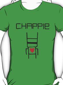 Yolandi's Chappie T-Shirt