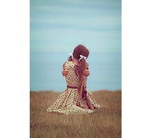 comfort Photographic Print