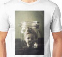doll in jar Unisex T-Shirt