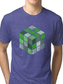 RubixBaby Tri-blend T-Shirt