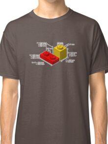 LEGO Dimensions Classic T-Shirt