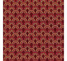 60's Patterns 3 Photographic Print