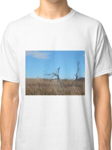 Dead Wood in the Weeds Classic T-Shirt