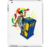 Come Along! iPad Case/Skin