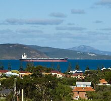 Albany, Western Australia by Hayley Solich