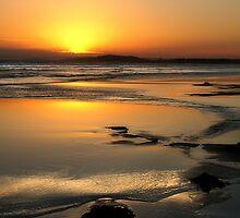 13th Beach by Heather Prince