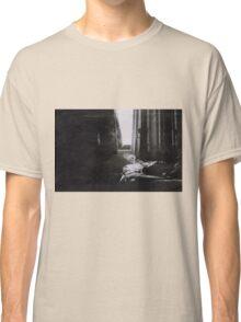 the sick rose Classic T-Shirt