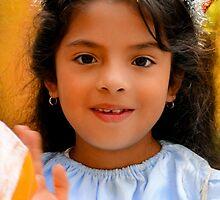 Cuenca Kids 601 by Al Bourassa