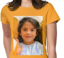 Cuenca Kids 601 Womens Fitted T-Shirt