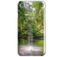 Kalimna Falls iPhone Case/Skin