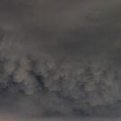 Dark Clouds by Dylan DeLosAngeles