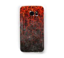 Lava Earth Samsung Galaxy Case/Skin