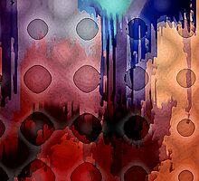 Paint Daubs 2 by wavelength
