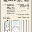 Apple IPod Patent by FinlayMcNevin