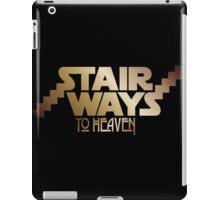 Stairways to Heaven iPad Case/Skin