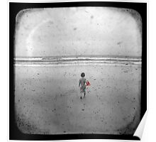 The Little Red Sailboat - TTV Poster