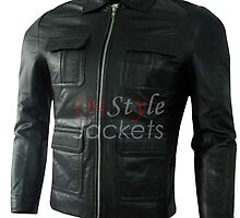 Have the right Damon Salvatore inspired famous leather jacket for your fashion by susan micle