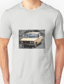 vintage old car T-Shirt