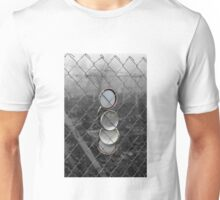 Scare away the birds Unisex T-Shirt