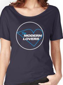 The Modern Lovers Jonathan Richman Funny Geek Nerd Women's Relaxed Fit T-Shirt