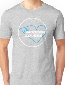 The Modern Lovers Jonathan Richman Funny Geek Nerd Unisex T-Shirt