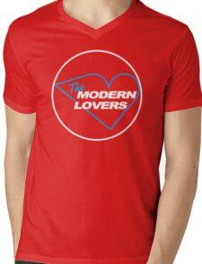 The Modern Lovers Jonathan Richman Funny Geek Nerd Mens V-Neck T-Shirt