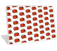 Apple A Day Laptop Skin