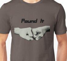 Knuckle Bump Unisex T-Shirt