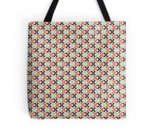 The 'X's have it Tote Bag