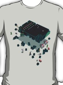 Galaga Craft T-Shirt