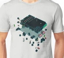 Galaga Craft Unisex T-Shirt