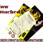 FlowAttached by CHRIS MADDOX