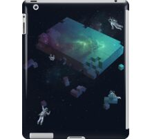 Constructing the Cosmos iPad Case/Skin