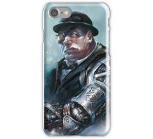 Addleton Heights  iPhone Case/Skin