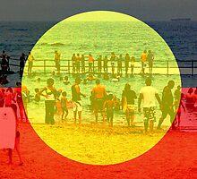 Australia Day....  by Juilee  Pryor