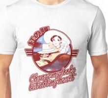 Porco 02 Unisex T-Shirt