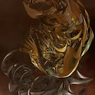 The Obscene Blooming of Prometheus Jones by Erin Jay