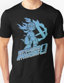 New Character T-Shirt