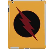 Reverse Flash iPad Case/Skin