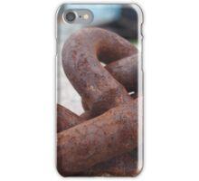 Connected Tasmania iPhone Case/Skin
