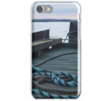 Strahan Tasmania iPhone Case/Skin