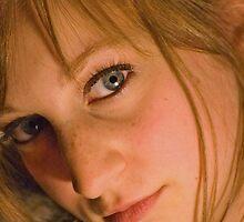 My Eldest Daughter by Appel