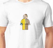 Lego Walter White Unisex T-Shirt