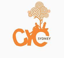 Sydney CYC Shirt - January Unisex T-Shirt