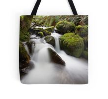 Cement Creek Tote Bag