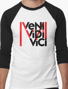 Madonna VENI VIDI VICI Men's Baseball ¾ T-Shirt