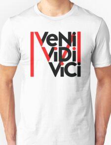 Madonna VENI VIDI VICI Unisex T-Shirt