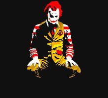 Banksy Joker McDonalds Unisex T-Shirt