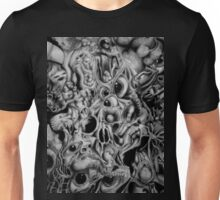The Shaggoth Unisex T-Shirt
