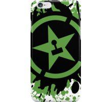 AH Splatter iPhone Case/Skin